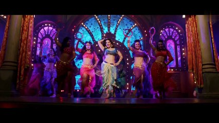 Raees Laila Main Laila Video Song HD - Shah Rukh Khan _ Sunny Leone _ Pawni Pandey