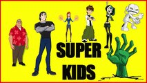 Ben 10 season 1 Episode 7 - video dailymotion
