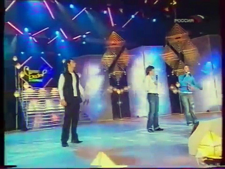 Р. Алехно, А. Панайотов, А. Чумаков - Необыкновенная (Россия, 23.07.2005)
