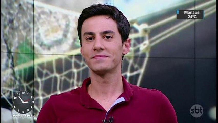 Bruno Vicari relembra histórias que marcaram o esporte em 2016