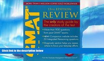 PDF  The Official Guide for GMAT Review GMAC (Graduate Management Admission Council) Trial Ebook