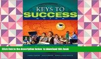 EBOOK ONLINE  Keys to Success Quick Carol J. Carter READ ONLINE
