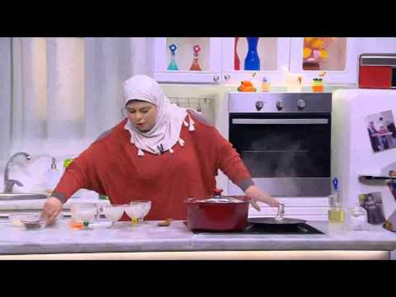 قطايف سوري - خبز مصري |  نجلاء الشرشابي