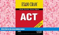 Download [PDF]  ACT Exam Cram Susan French Ludwig For Ipad