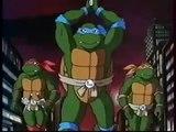 Tortues Ninja Générique Saison 9 et 10
