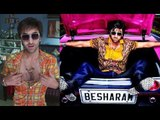 Ranbir Kapoor: 'Don't regret doing Besharam'
