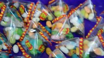 BEAN BOOZLED CHALLENGE! New 4th Edition Super Gross Jelly Beans Candy ( Toys AndMe & Friends )