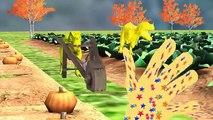 Dinosaurs Vs Gorilla | Dinosaurs Cartoon Short Movies | T-Rex Dinosaurs Cartoon Movies For