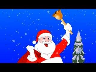 Jingle Bells | Christmas carols | Nursery rhyme songs