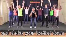 Brain Breaks - Action Songs for Children - Jamaican Dance - Kids Songs by The Learning Station
