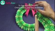10 Christmas Decorations Ideas   Top 10 DIY Christmas Decorations