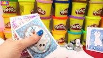 DISNEY FROZEN Giant Elsa Surprise Egg - Disney Frozen Toys Surprises