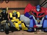 Transformers Animated 1x11 - Perdido y Encontrado (Audio Latino)