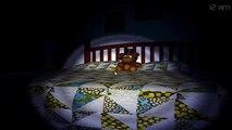 Fnaf 4 - All Animatronics Jumpscares Death Night 2
