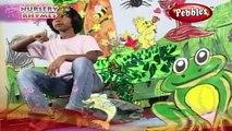 Number Rhyme | Live Video Nursery Rhymes | Nursery Rhymes for Kids | Most Popular Rhymes HD
