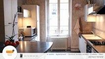 A vendre - Appartement - Clermont ferrand (63000) - 3 pièces - 78m²