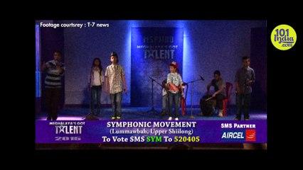 Shillong's Young Rap Crew: Symphonic Movement | Episode 8 | Hip Hop Homeland North East
