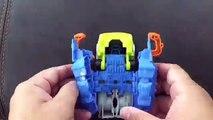 PPAP Song Dancing Toys - Pen Pineapple Apple Pen Challenge - DANCING TRANSFORMERS Bots Music Video