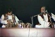 Mehdi Hassan _Tari Khan Live......Zindagi Mein Tu Sabhi