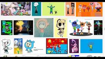 Nobodys A Nobody: A Look at How Uncreative the Gumball Fandom is.