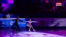 RN2017 Yuko KAVAGUTI ⁄ Alexander SMIRNOV GALA