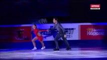 RN2017 Natalja ZABIJAKO ⁄ Alexander ENBERT GALA