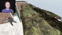 DUMB AND DUMBERER - Garry's Mod Prop Hunt Funny Gameplay