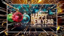 Happy New Year 2017 - Download Happy New Year Animation Video - Happy New Year Countdown Start - YouTube