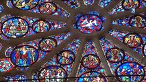 la cathédrale Saint-Jean poursuit sa rénovation intérieure - France 3 Rhône-Alpes