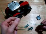 rf sniffer 433mhz con display 16 pin arduino - Video Dailymotion
