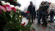 Putin anuncia dia de luto nacional na Rússia em memória das vítimas de acidente aéreo