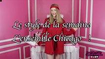"L' ensemble Chicago ""By Capucine Ackermann"""