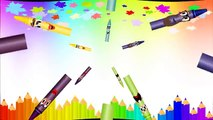 Crayons Finger Family | Crayons Finger Family Playlist | Crayons finger family rhymes playlist