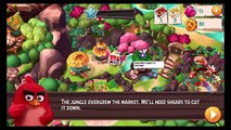 Angry Birds Holiday (By Rovio Entertainment) - Piggy Paradise Holiday Island