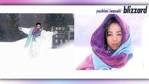 岩崎良美 (Yoshimi Iwasaki) - 12 - 1986 Part 1 - Blizzard [full album]