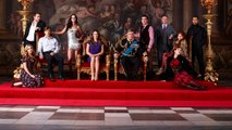 Exclusive Clip: Watch!!! The Royals Season 3 Episode 4 [Jasper] #Streaming