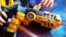 Tyrins Corner #3 - Toy Guns! Water Guns, Nerf Guns, and more! Toys for Kids