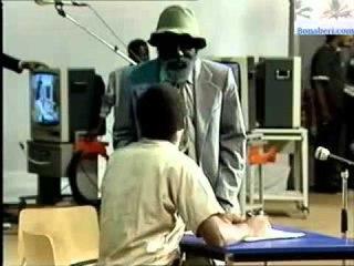 Jean Miché Kankan - le commissariat