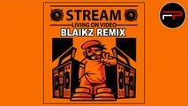 Stream - Living On Video (Blaikz Remix Edit)