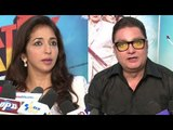 Producer Krishika Lulla And Actor Vinay Pathak On Their Upcoming Film 'Bajatey Raho'