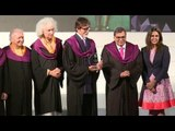 Amitabh Bachchan And Subhash Ghai Grace 6th Annual Convocation of Whistling Woods