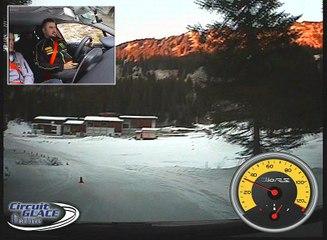 Votre video de stage de pilotage  B052231216FL0070