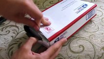 iPod Touch 8GB Unboxing From idooble.com + Giveaway Update!