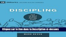 Télécharger Epub Discipling: How to Help Others Follow Jesus Lire en Ligne