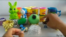 Play-Doh Toys Surprise Egg Surprise Ball Surprise Doh Play Surprise Toys With Play Doh