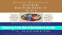 Télécharger Jesus of Nazareth: The Infancy Narratives Lire en Ligne