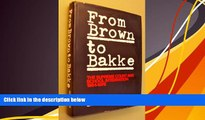 Online J. Harvie Wilkinson From Brown to Bakke: The Supreme Court and School Integration: