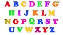Canzone dellAlfabeto ABC | imparare alfabeti | Italian ABC Song | Italian Phonics Song