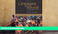 Price Lineages of Revolt: Issues of Contemporary Capitalism in the Middle East Adam Hanieh For
