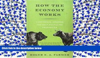 PDF [FREE] DOWNLOAD  How the Economy Works: Confidence, Crashes and Self-Fulfilling Prophecies